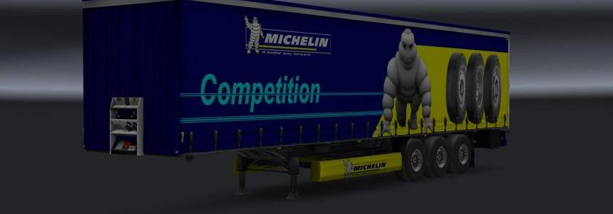 Trailers Michelin2 1.26 1.26.4s
