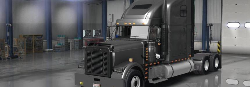 Trucks Mod Pack v1.5