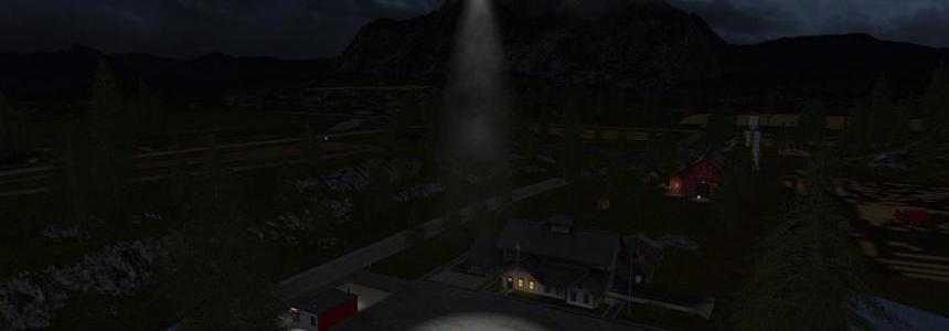 UFO sighted v1.0.0.0