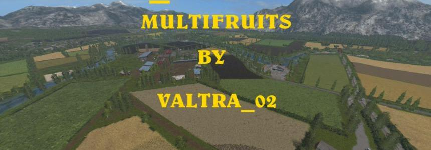 VALL FARMER MULTIFRUITS v2.0.1