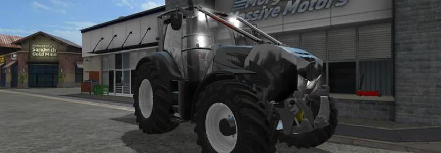 Valtra T Series Forestier By Titan v1