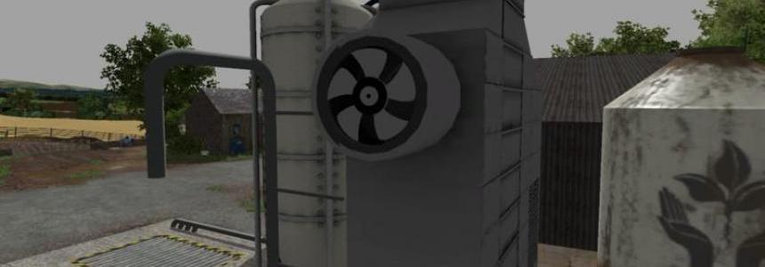 Ventilator v0.1