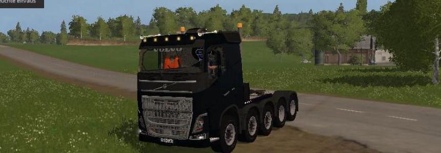 Volvo 10x10 v1.0
