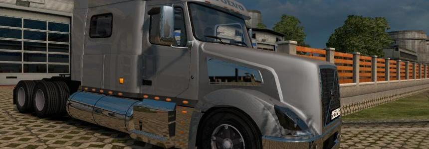 Volvo VT880 v3.0