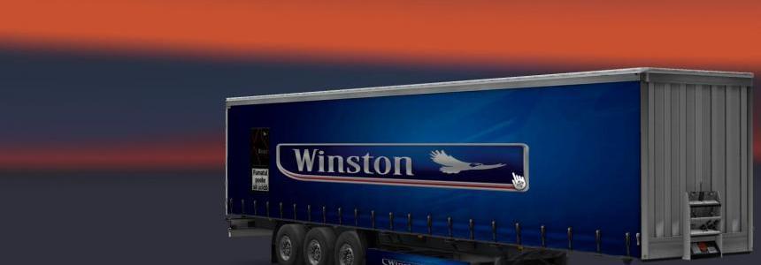 Winston Trailer 1.25 1.26
