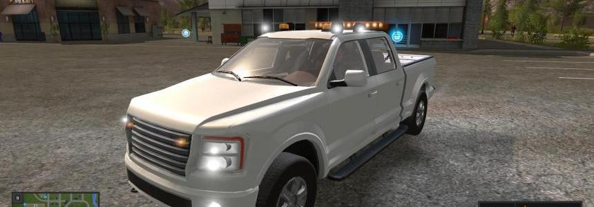 Work Truck v1.0