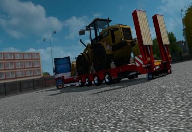 ZORZI Platform trailer v1