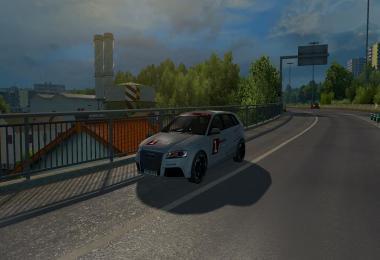 Audi RS3 V1
