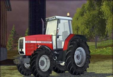Massey Ferguson 8140 v1.0