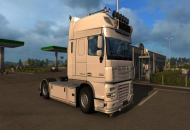 DAF XF by Stanley