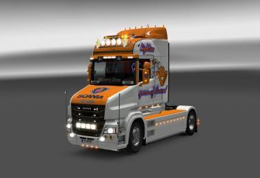 Scania T v1