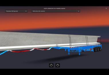 Trailer Oversize v1.0