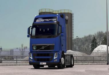 Volvo FH13 440 1.26.x