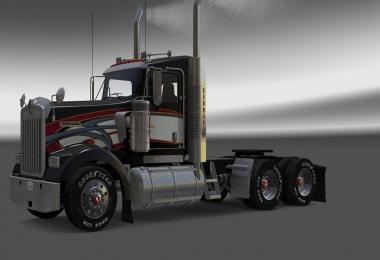AArons scs/pinga W900L DAYCAB