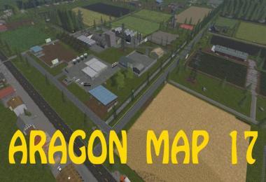 Aragon Map 17 v1