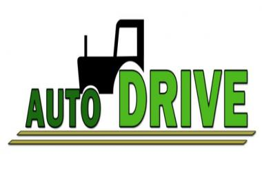 AutoDrive v1.1.0