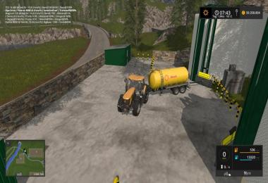 Available to BIO Diesel Refinery v1.0