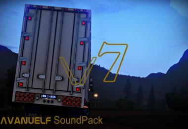 AvanueLf Sound Pack v7