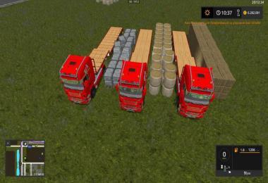 Bale Transporter v0.1