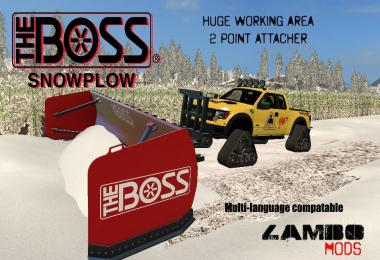 BOSS BOX PLOW v1