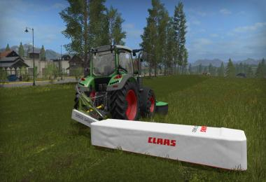 Claas Disco 3450 Plus v1.0