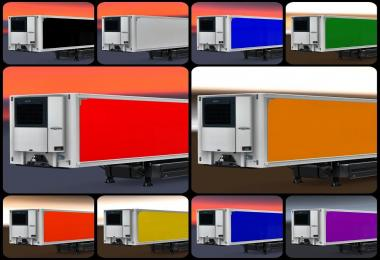 Color Schwazmuller Refrigerated Trailer for Multiplayer v1.0