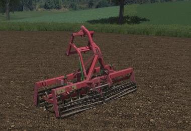 Combine seed drill (FS2013) v1.0