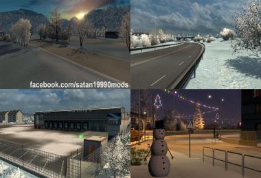 Complete Winter Mod v3.0.2