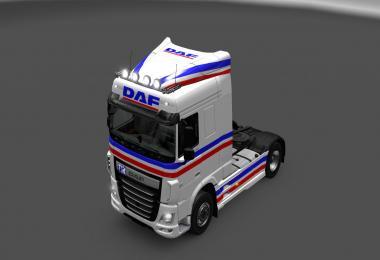 DAF E6 1.26