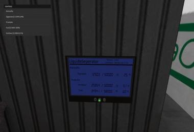 Digestate Seperator v1.0