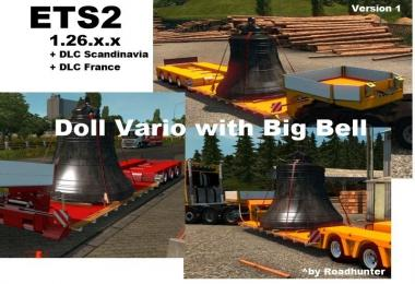 Doll Vario with Big Bell v1.0