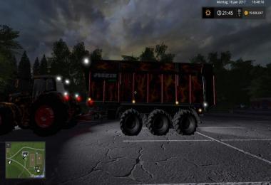Drakkar 8600 Thunder01 v1.0