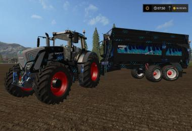 Fendt 900 Dragon v1.0.0.0
