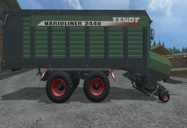 FENDT VARIOLINER 2440 v1.0