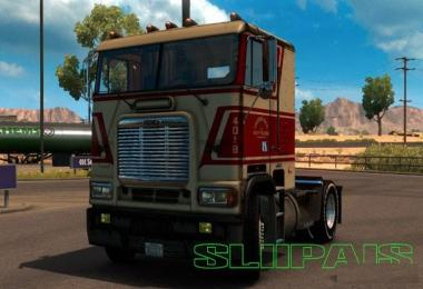 Freightliner FLB by Sliipais