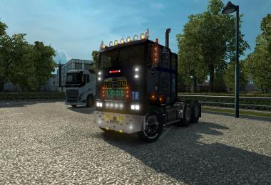 Freightliner FLB for 1.26