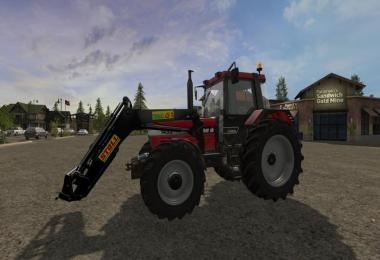 Front loading for large tractors v1.0