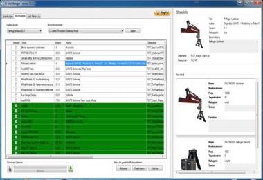 FS Mod Manager 5 v5.0.1.80