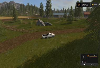 Goldcrest Valley II v1.1