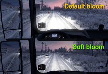 HDR Soft Bloom for Frosty Winter mod by Grimes