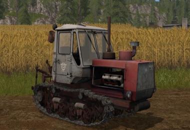 HTZ T-150 09 crawler v1.0