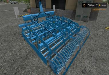 ITS Lemken Kompaktor S series v2.2