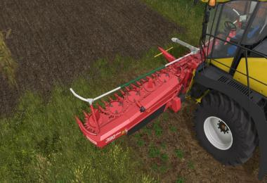 Kemper 390 Plus all Fruits v1.0