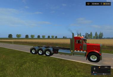 Kenworth 900B Multilif FS17 v1