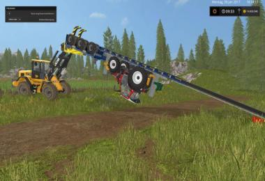 Low loader attachment v1.2