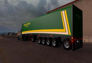 Mac Curtain Trailer v1.0