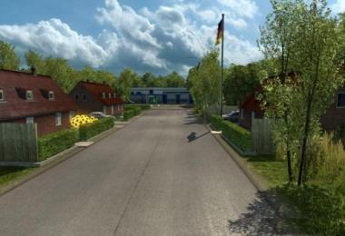 Map Black Forest v0.3 for 1.26