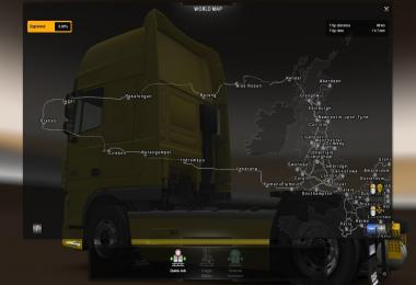 Map Jateng Indonesia v1.0