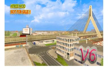 Map Jowo V6 (Last Update) v6.0