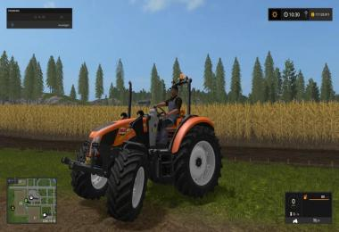 New Holland T4 Kommunal v2.1